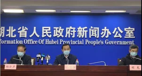 """武汉市委书记冒着""""舆论风险""""出来了,老胡这么看"""