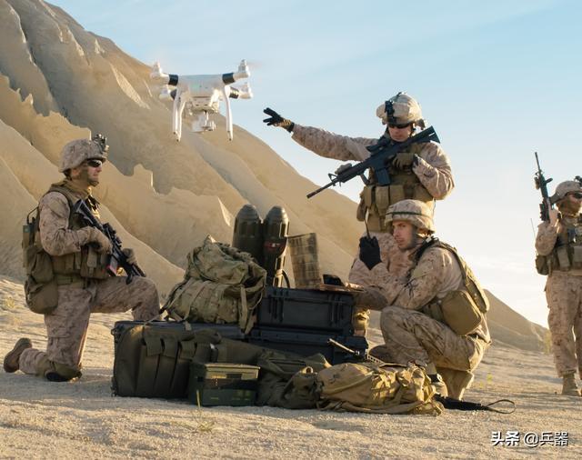 800架中国无人机 被美国内政部停飞!外界质疑:你上哪找替代品