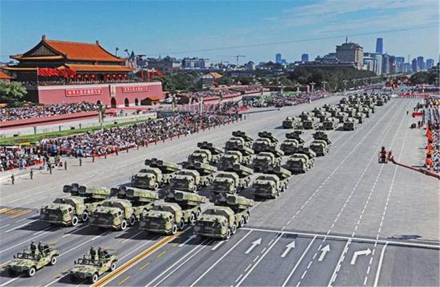 中东开战躲哪里?外媒列出清单,中国赫然在列,外国人羡慕