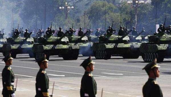 2020年解放军会给我们带来怎样的惊喜?前所未有!