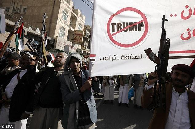 """""""基地""""也门分支头目遭CIA无人机猎杀,曾发信息嘲笑特朗普"""