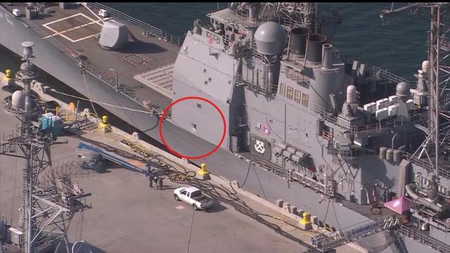 为什么不可一世的美国海军,反舰导弹反而落后中俄?