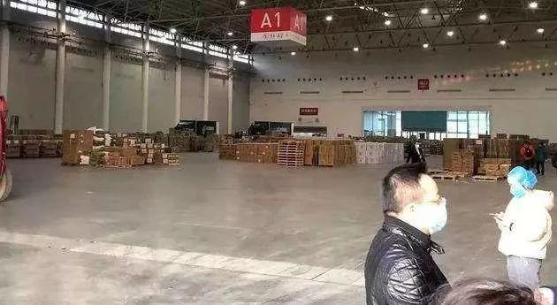 武汉红十字会,哪些问题说不清?