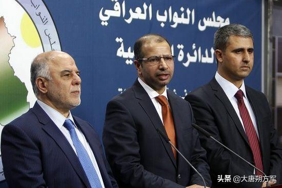 伊拉克终于硬气了,新任总理发出警告,不当任何国家的牺牲品