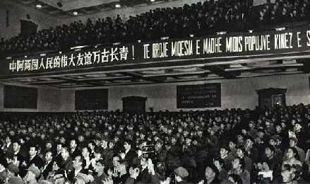 扶不起的阿斗,中国支援20年,此国依然一贫如洗