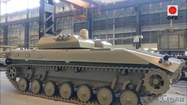 印度奇葩新战车冒泡了,各种的弄虚作假!搞笑式设计雷死人