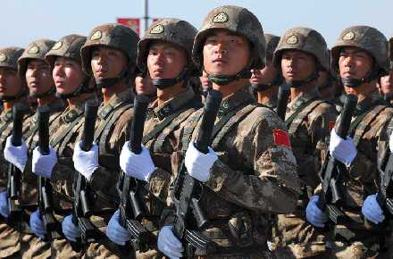 若三战爆发,中国能否避而不战?俄:除非满足一条件