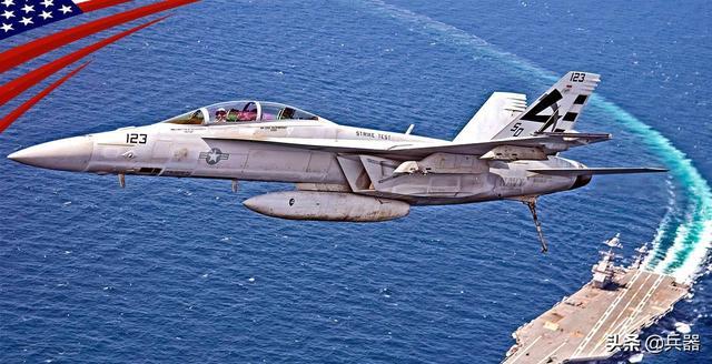 美军最新航母多灾多难,突然牛起来了?终于可操作多种强悍战机