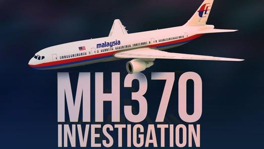 美国海底找到物证 MH370真相大白?