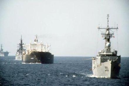 美军狂购反舰导弹点名中国舰队 拟5年内买1625枚