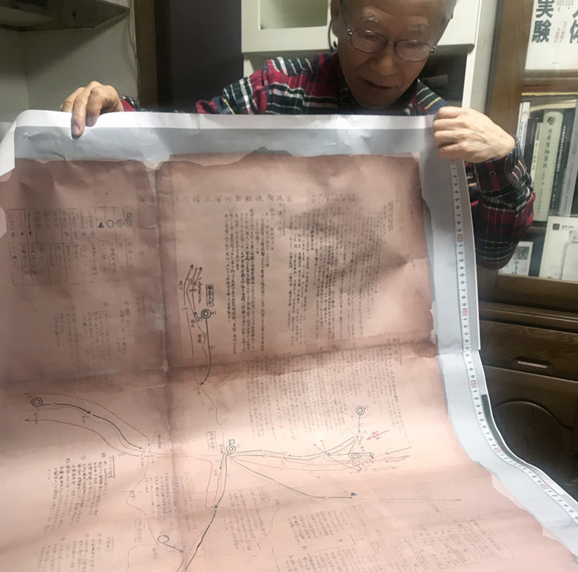 日本学者公开731侵华部队文件 揭露其逃跑路线及发动细菌战内情