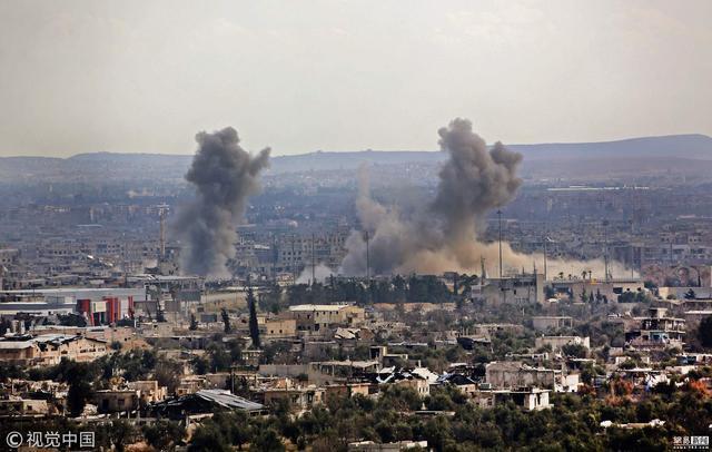 叙利亚战事进入攻坚阶段,俄土将保持合作态势