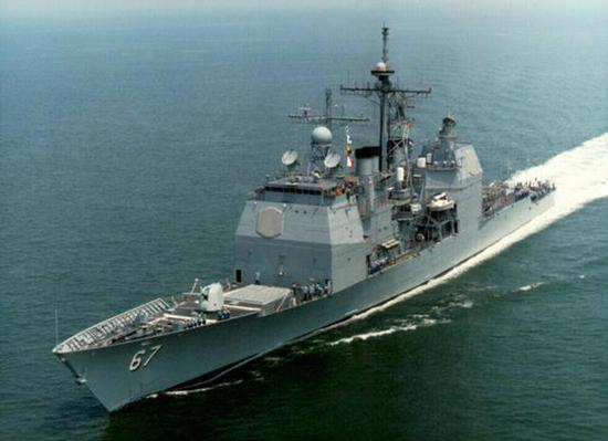 """美军屡屡在台海挑衅 真觉得""""山东舰""""只是摆设吗?"""