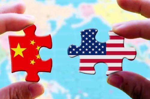 中国正式对美发出制裁,这些组织需付出相应代价