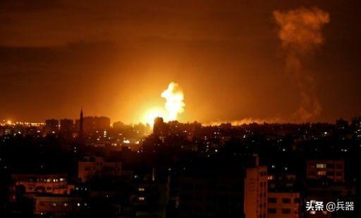 土耳其炸毁叙利亚101个目标,只为血腥大报复!两国已全面开战?
