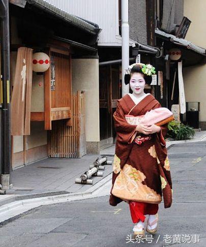 """盘点日本的奇葩姓氏,有人姓""""犬养"""",这得要多大的承受力啊"""