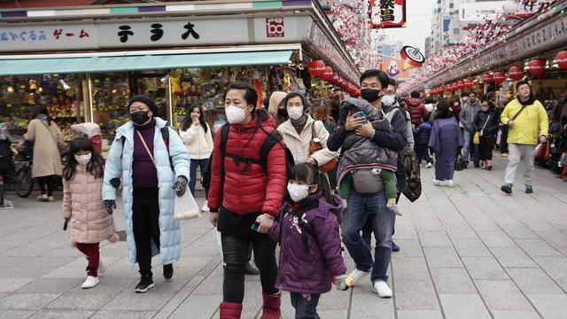 """疫情下的日本旅游业:""""我们意识到我们太依赖中国顾客了"""""""