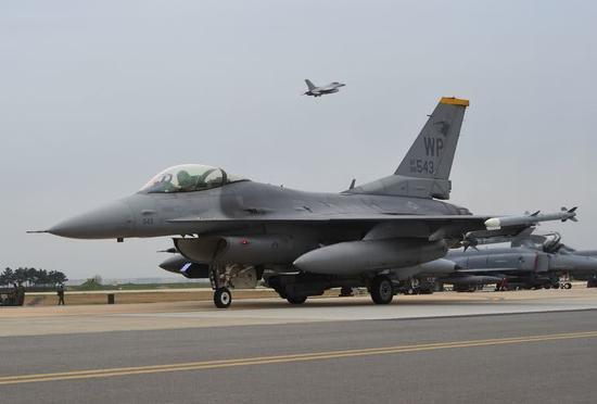 美想将大批F15及F16换成F35 为何侦察机不敢轻易换
