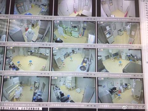 便后请洗手!钟南山、李兰娟团队从新冠肺炎患者粪便中分离出病毒
