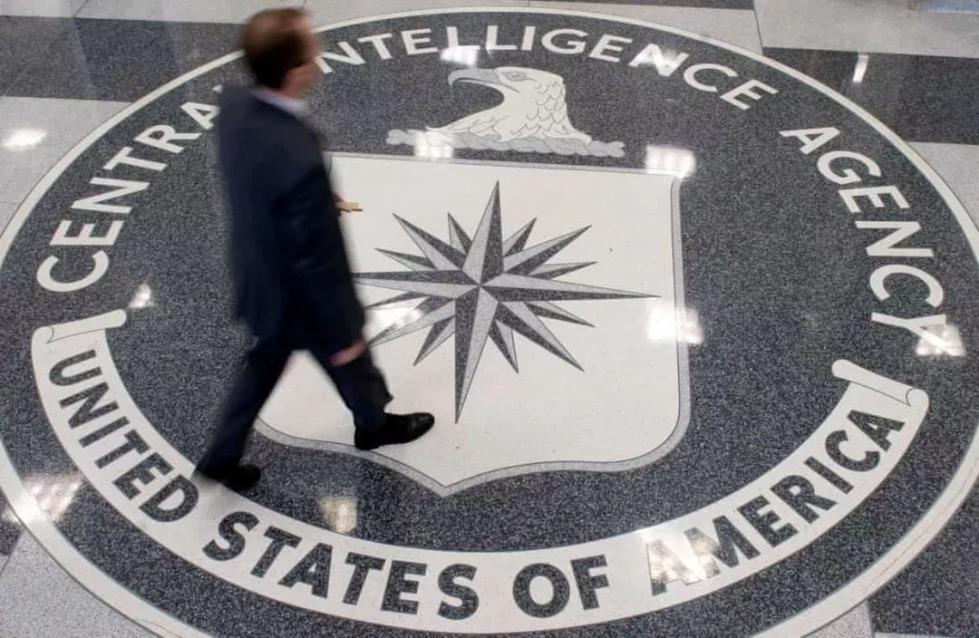 美国正追着华为咬时,CIA却被爆出惊天大丑闻