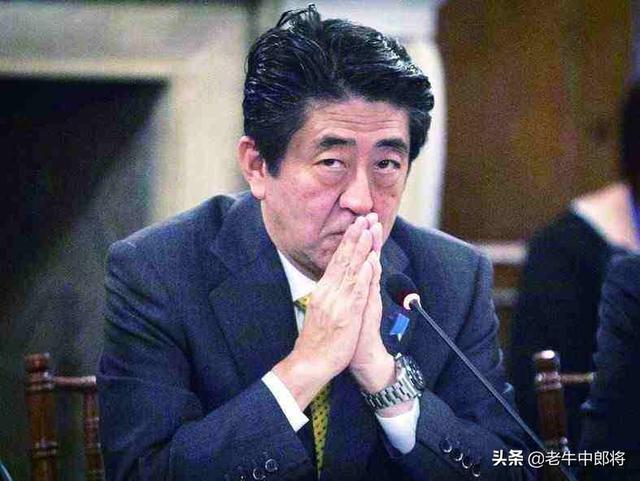 文在寅撑不住了?再次请求日本解除制裁,安倍或作出不寻常决定