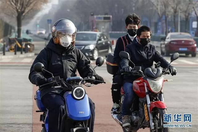 疫情期间大家都在宅,车、工地、企业也停了,为啥还有雾霾?原来是这样......