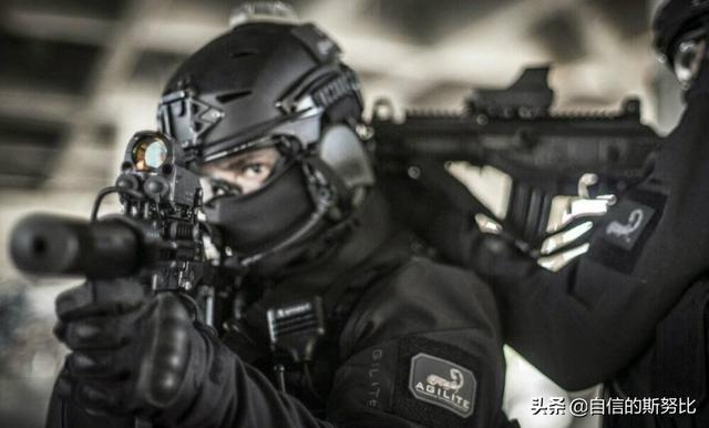 以色列:特种部队是实战最多的超级部队