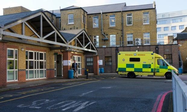 伦敦首例确诊病例系中国人,打车去就诊导致司机医生被隔离