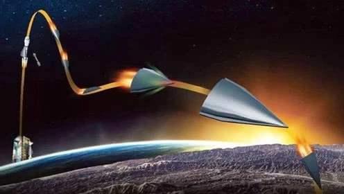 为何火箭军的这件神器让欧洲一直捉摸不透?