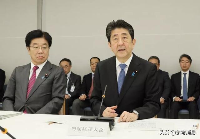 """日本政府会议结论:疫情转向""""蔓延期""""天皇60岁生日活动取消"""