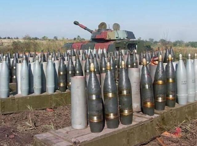 厚颜无耻!乌军在前线苦战,后方有人拆台侵吞采购款