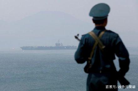耐心耗尽,美要在南海建基地,中国不开心后果严重