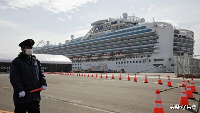日本病毒:6000个医学口罩竟被盗走!意外之中,似乎也是注定发生
