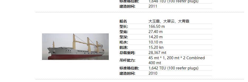 """印度扣留中国货轮,想要复制""""银河""""号事件?"""