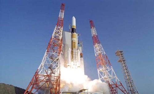 连续发射35次,日本航天取得重大突破,美国终于养虎为患