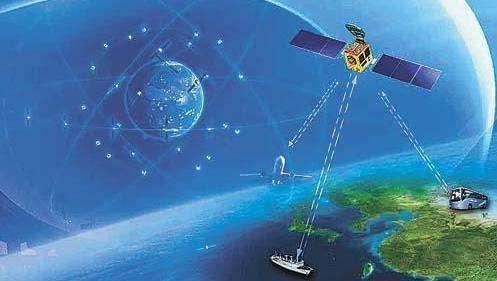 北斗系统已向全球开放,为何我们还在用GPS?看完才知差距有多大