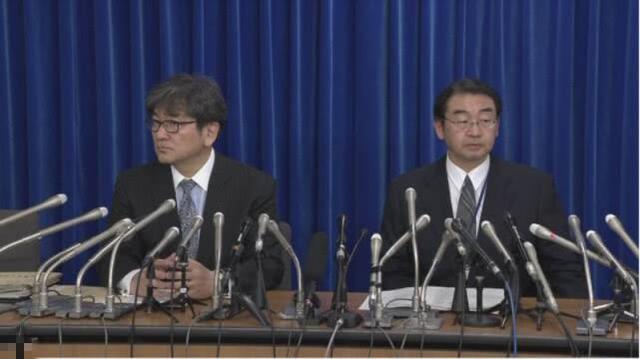 """又有2名曾登上""""钻石公主""""号的日本政府职员确诊感染"""