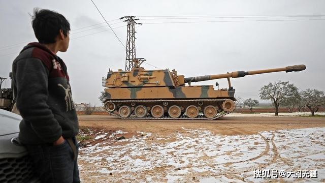 突发!俄土正式开打,死伤惨遭,中东形势再现新危机!