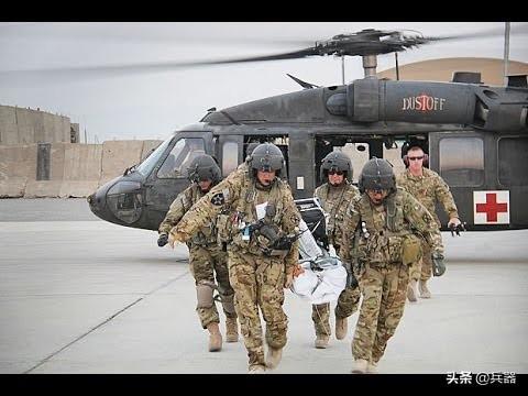"""新病毒让美军着急:药物居然不够了!议员炒作""""美军只买美国药"""""""