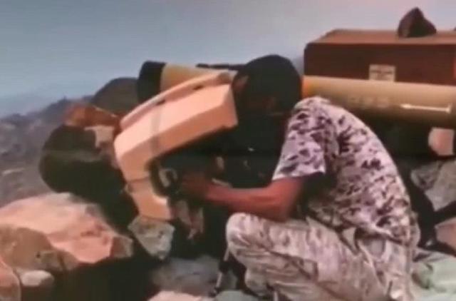 沙特被韩国坑!号称全球最强导弹,受不了风沙成臭蛋,不如用40火