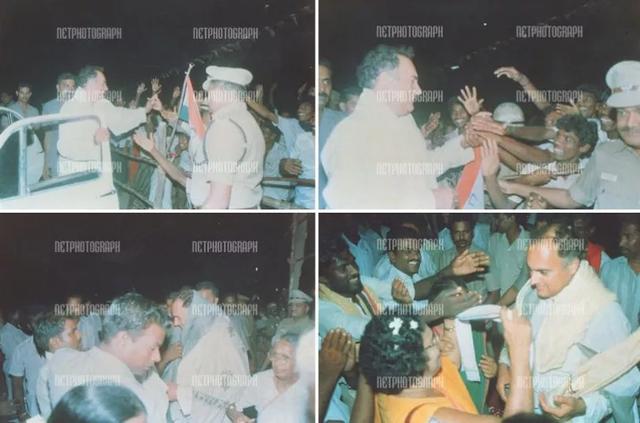 干涉他国内政,印度前总理被一位姑娘自爆炸死,什么导致了悲剧?