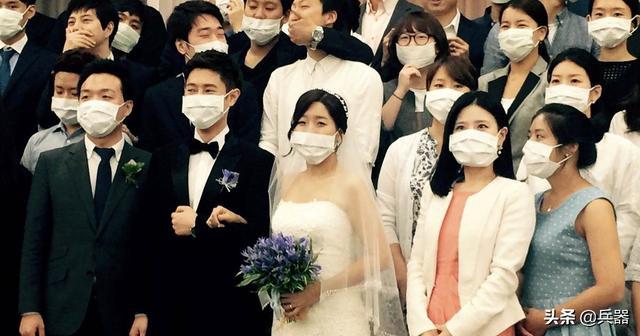 韩国病毒确诊556例!对中国留学生采取特殊隔离,促成顺利开学