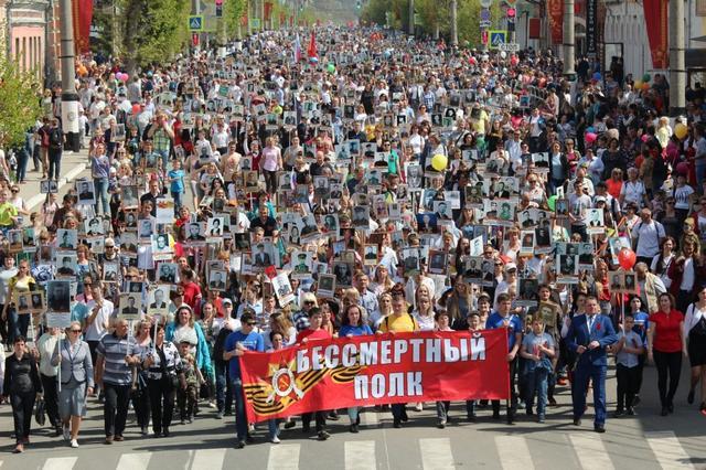 12677857个名字,俄罗斯用这种方式纪念阵亡官兵