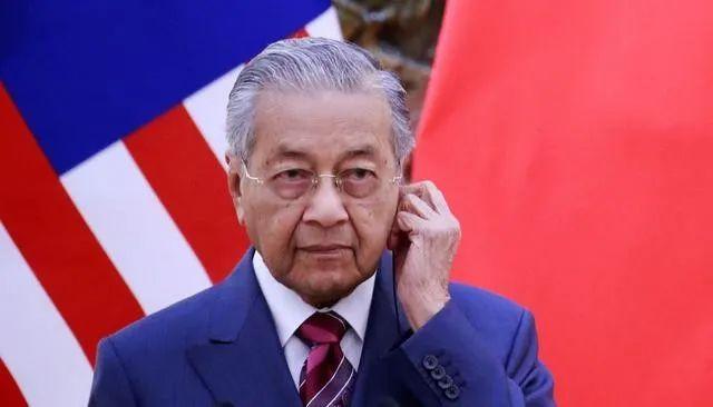 马来总理马哈蒂尔突然辞职 对中国将会有何影响?
