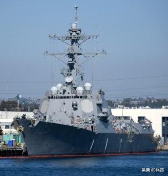 美海军增添一大杀器,原理却和38年前英军武器一样!到底管用吗?