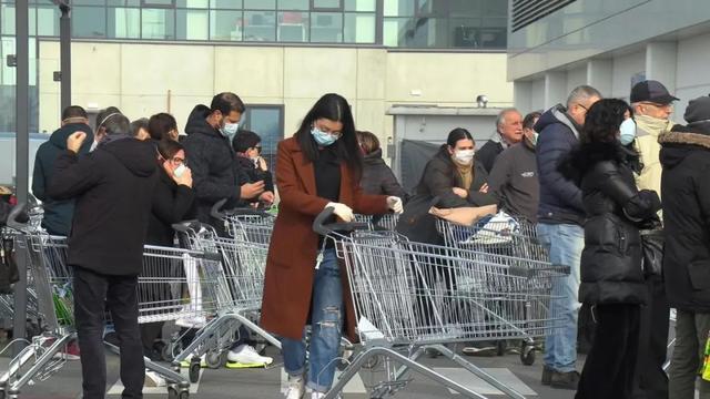 因疫情迁怒中国,海外正在形成排华浪潮?