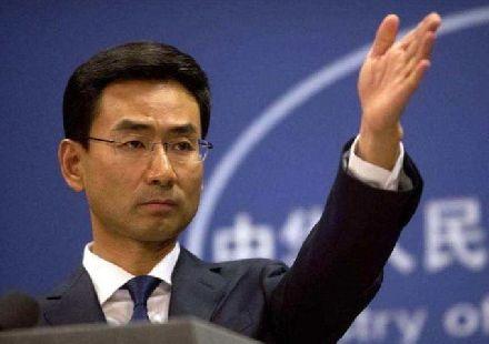 美国突然变脸,拒绝通过一提议,中国作出重要回应