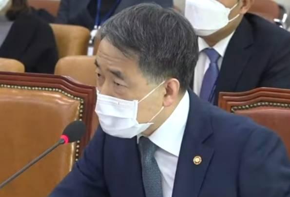保守派借美国施压禁中国人入境,韩部长回应亮了