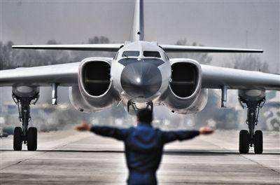 真正的轰20不是任何机型的复制品 而是中国军工里程碑插图1