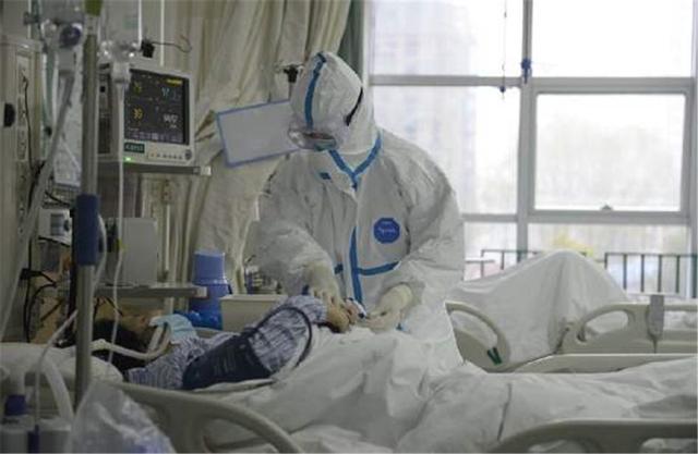 台湾疫情蔓延,蔡英文做法令人失望,台湾自己人看不惯,一语点破